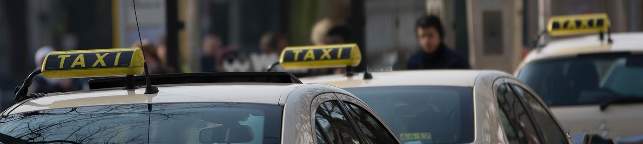 auta taxi